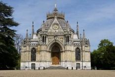 Chapelle royale dreux