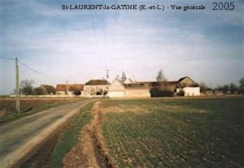 Village 2005 filtered